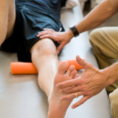 Physical and Functional Therapy