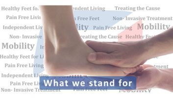 what we stand